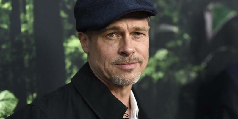 Brad Pitt - Foto: Chris Pizzello