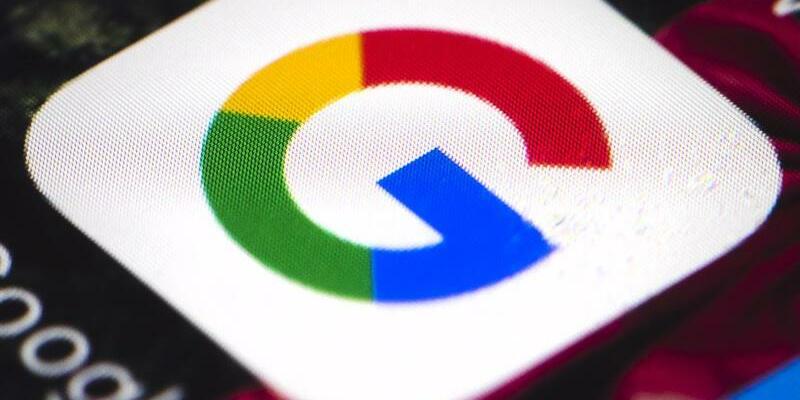 Google - Foto: Matt Rourke