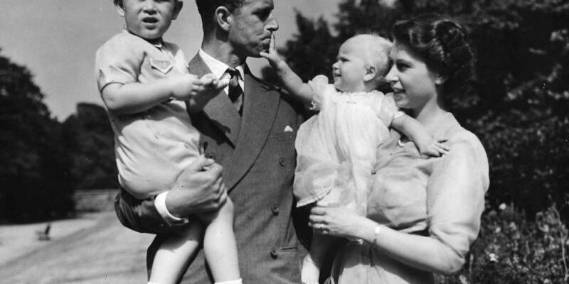 Familienfoto - Foto: Archiv