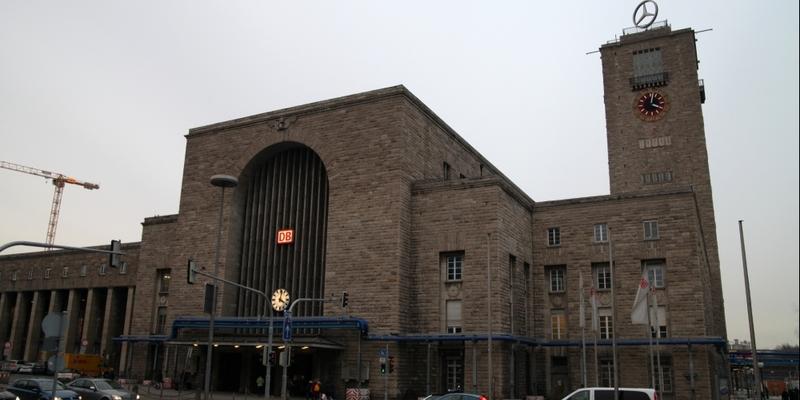 Stuttgarter Hauptbahnhof - Foto: über dts Nachrichtenagentur