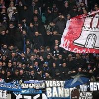 HSV-Fans - Foto: über dts Nachrichtenagentur