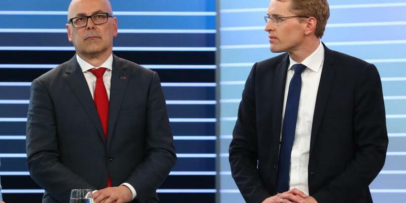 Landtagswahl in Schleswig-Holstein - Foto: Christian Charisius