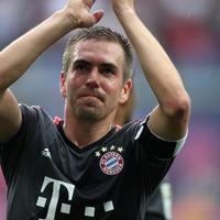 Philipp Lahm (FC Bayern) - Foto: über dts Nachrichtenagentur