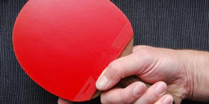 Tischtenniskelle - Foto: über dts Nachrichtenagentur