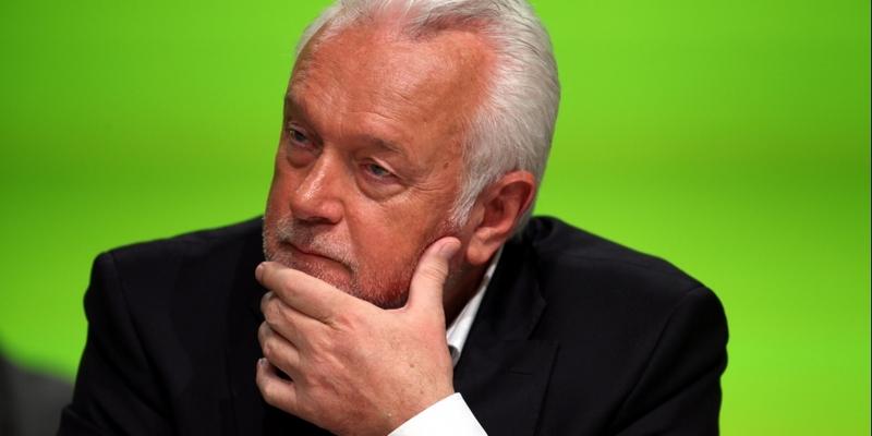 Wolfgang Kubicki - Foto: über dts Nachrichtenagentur