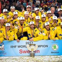 Weltmeister - Foto: Marius Becker