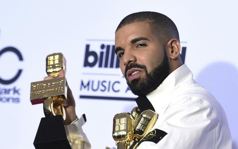 Drake - Foto: Richard Shotwell