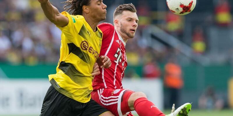 Borussia Dortmund - FC Bayern München - Foto: Guido Kirchner