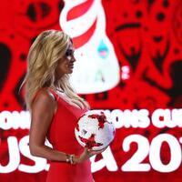 Confederations Cup 2017 - Foto: Christian Charisius