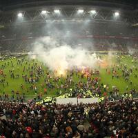 Relegation - Foto: Anke Hesse