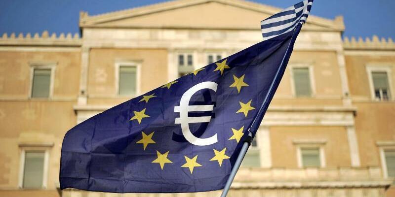 Euros für Griechenland - Foto: Fotis Plegas G.