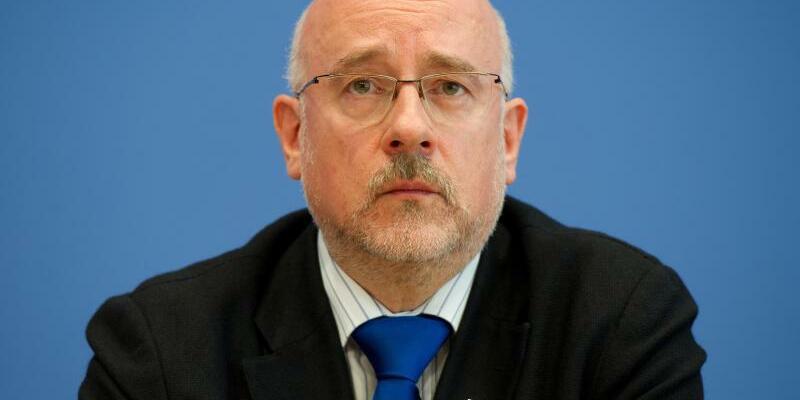 Dirk Heinrich - Foto: Soeren Stache