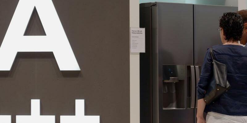 Kühlschrank - Foto: Rainer Jensen/Archiv