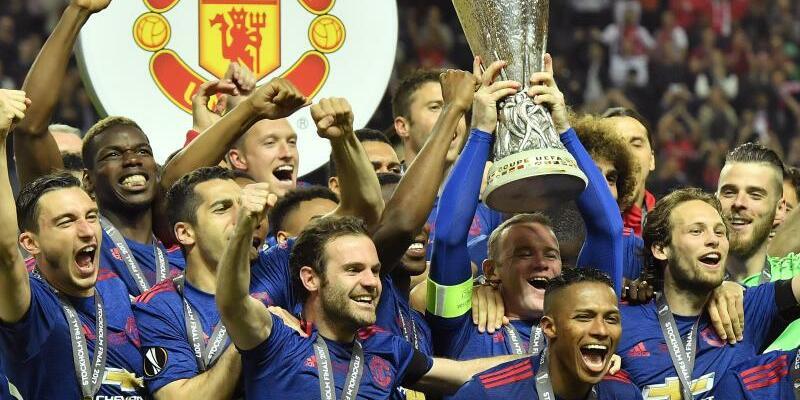 Champions - Foto: Martin Meissner