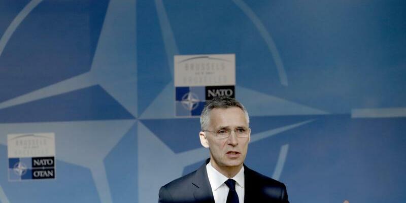 Nato-Gipfel - Foto: Matt Dunham