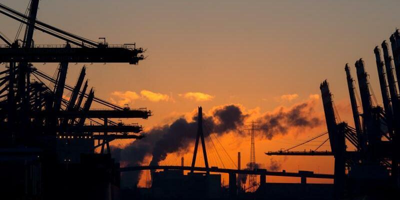 Hamburger Hafen - Foto: Daniel Reinhard