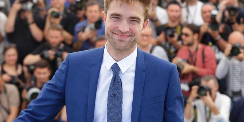 Robert Pattinson - Foto: Alastair Grant
