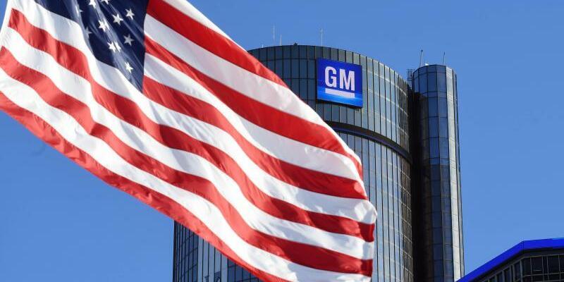 General Motors - Foto: Uli Deck