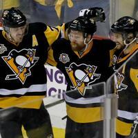 Penguins im Finale - Foto: Gene J.Puskar