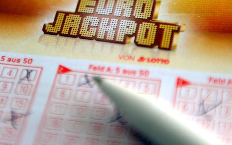 Eurojackpot - Foto: Caroline Seidel