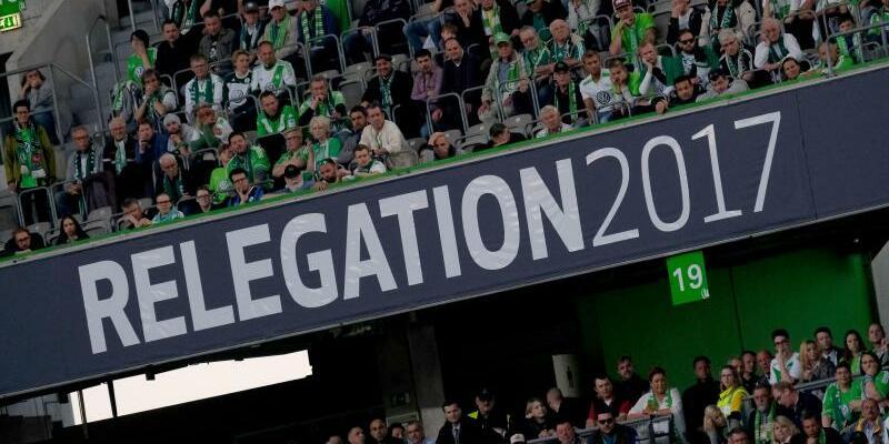 Relegation - Foto: Peter Steffen
