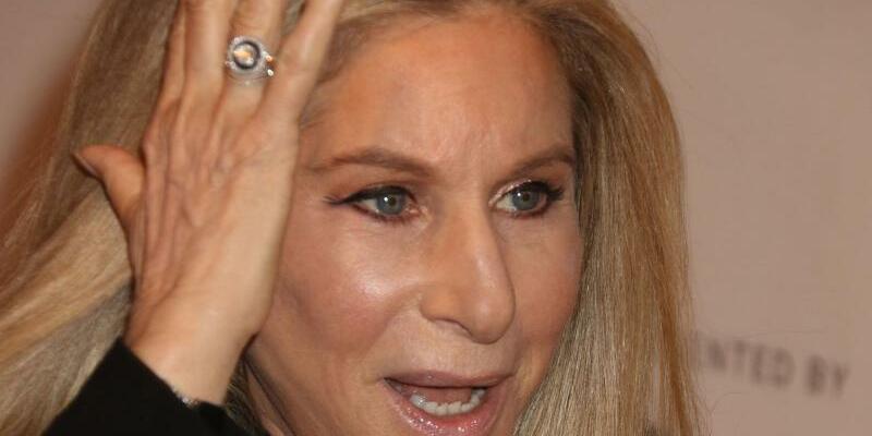 Barbara Streisand - Foto: Nancy Kaszerman