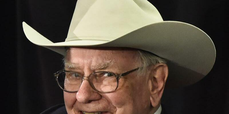 Warren Buffett - Foto: Larry W. Smith
