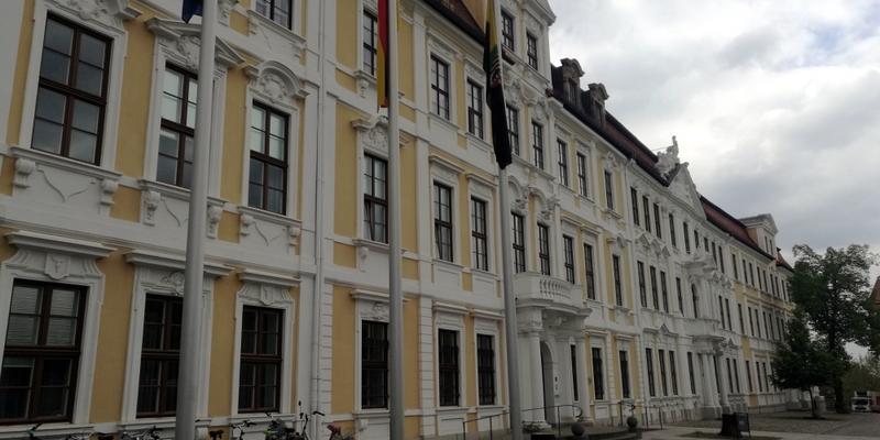Landtag von Sachsen-Anhalt - Foto: über dts Nachrichtenagentur