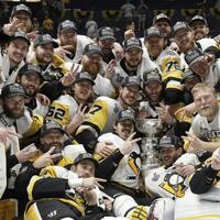 Champions - Foto: Mark Humphrey