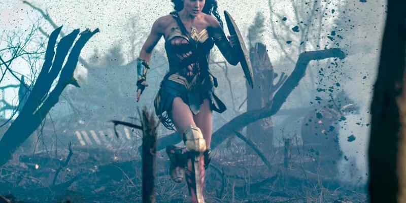 Wonder Woman - Foto: Clay Enos/Warner Bros