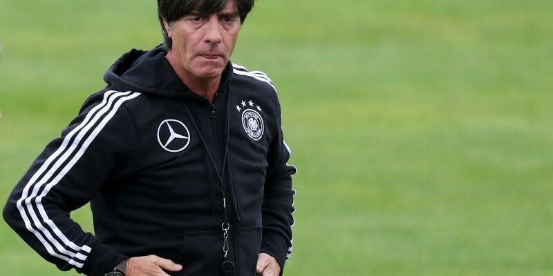 Bundestrainer - Foto: Daniel Karmann