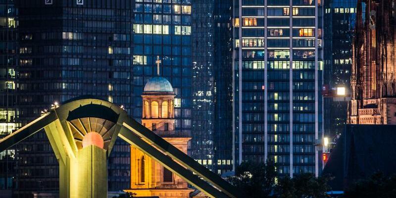 Frankfurt/Main - Foto: Frank Rumpenhorst