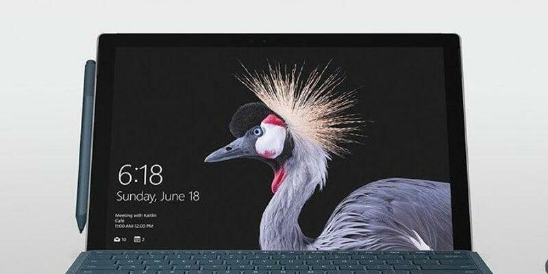 Surface Pro - Foto: Microsoft