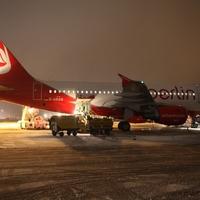 Air Berlin - Foto: über dts Nachrichtenagentur