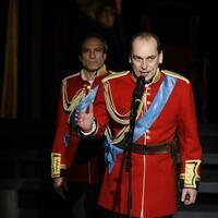 Theaterstück King Charles III. - Foto: Marianne Menke