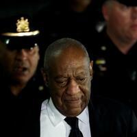 Bill Cosby - Foto: Matt Slocum