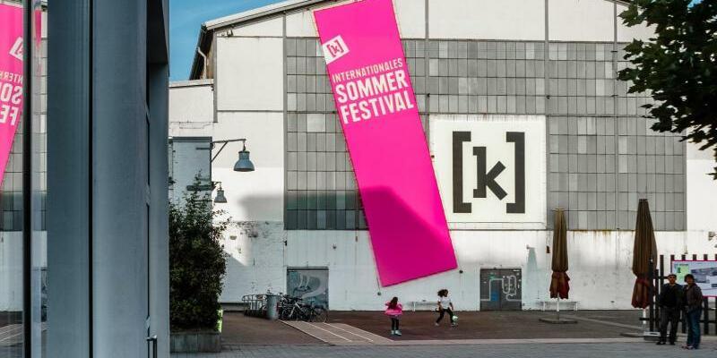 Kampnagel Sommerfestival - Foto: Markus Scholz