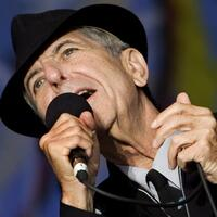 Leonard Cohen - Foto: Marcel Antonisse