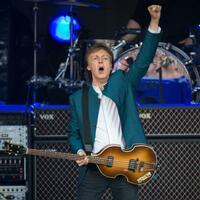Paul McCartney - Foto: Sophia Kembowski
