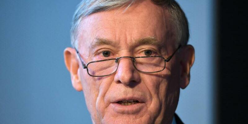 Köhler - Foto: Horst Köhler war Bundespräsident und Chef des Internationalen Währungsfonds (IWF). Foto: