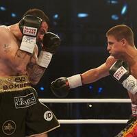 Boxweltmeister - Foto: Thomas Frey