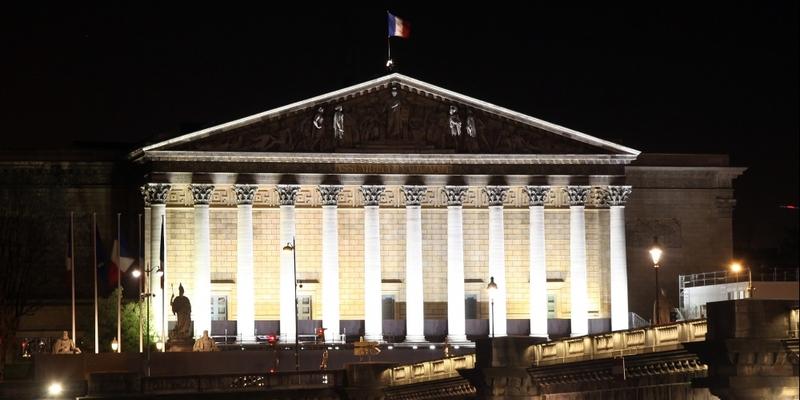 Französische Nationalversammlung - Foto: über dts Nachrichtenagentur