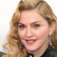 Madonna - Foto: Jörg Carstensen