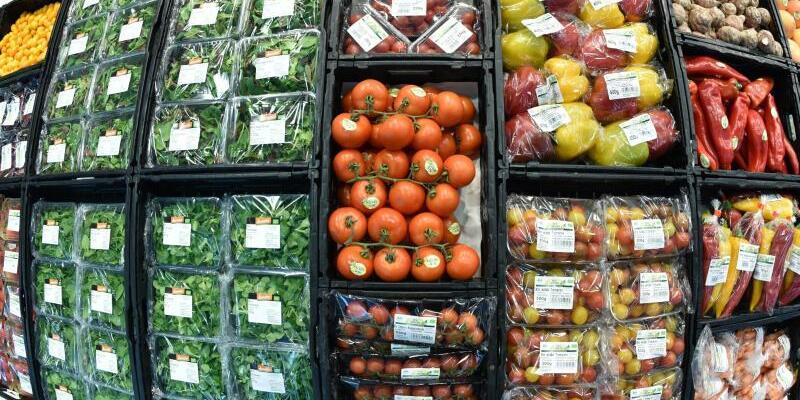 Obst und Gemüse - Foto: Ralf Hirschberger