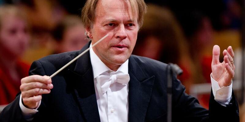 Thomas Hengelbrock - Foto: Daniel Bockwoldt