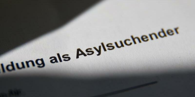 Asylverfahren - Foto: Daniel Karmann