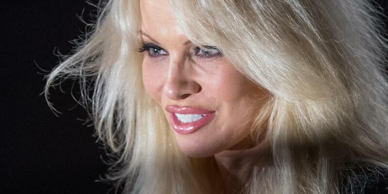 Pamela Anderson - Foto: Soeren Stache
