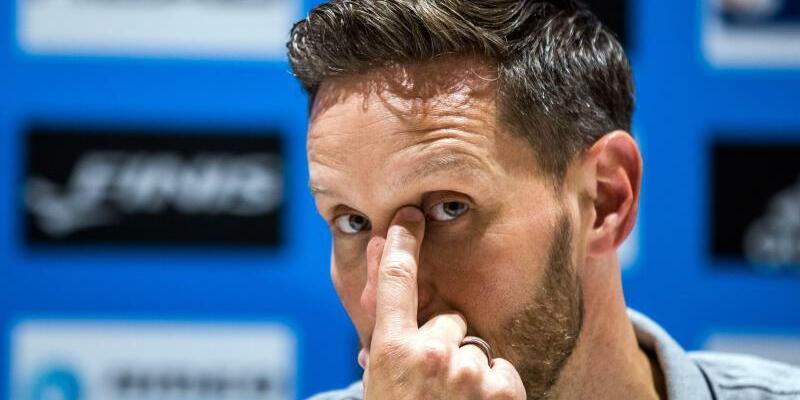 Bundestrainer - Foto: Jens Büttner