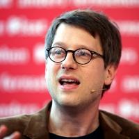 Jan Wagner - Foto: über dts Nachrichtenagentur