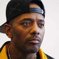 US-Rapper Prodigy - Foto: Mark Lennihan